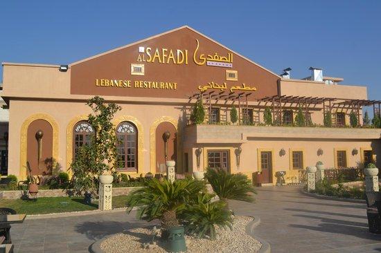 Al Safadi Restaurant Visit Erbil