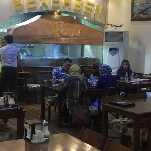 Defermo Turkish Restaurant Visit Erbil